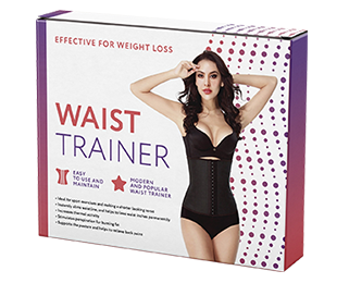 Waist Trainer ผลกระทบ