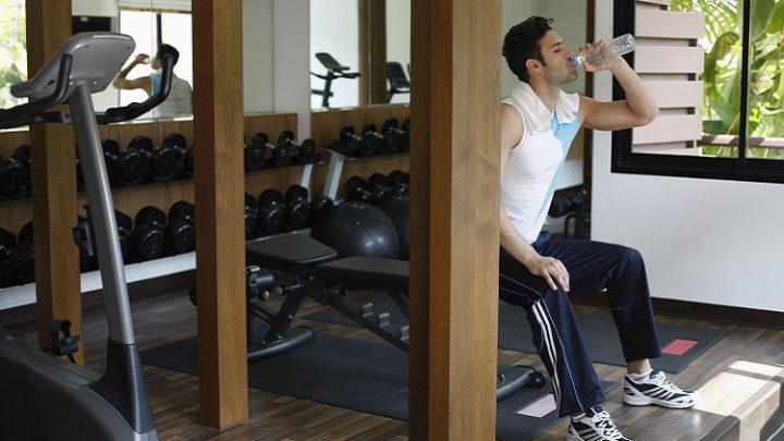 การเพาะกาย – วิธีที่มีประสิทธิภาพในการออกกำลังกาย