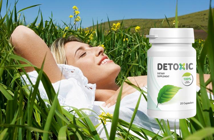 Detoxic – ความคิดเห็น, แสดงความคิดเห็น, ฟอรั่ม, ราคา
